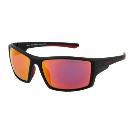 Sunglasses McGann Red