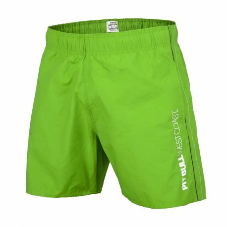 Swimming Shorts Bark Green