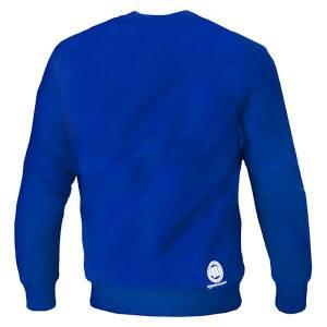 Crewneck TNT Royal Blue 18