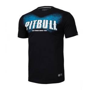 Camiseta Ciudad de Perro Negro