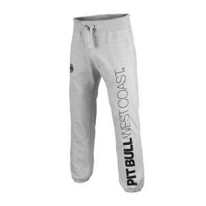 Pantalones Para Correr Gris Marino