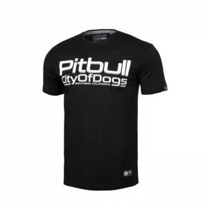T-shirt Mesa Way Black