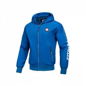 Spring Jacket Athletic Sleeve X