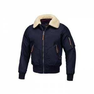 Autumn Jacket Harwood