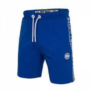 Shorts French Terry Small Logo