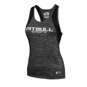Womans Tank Top Rashguard Performance Pro Plus