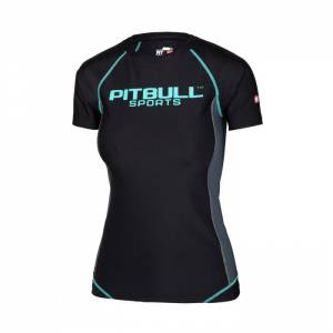 Womans Rashguard Compression Pro Plus
