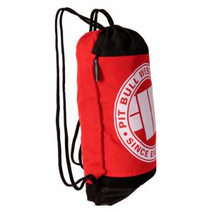 Shoe Bag Pb Sport Red
