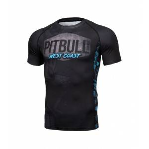 Camiseta Rashguard Axeman