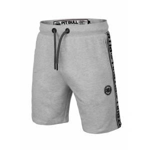 Pantalones cortos French Terry Pequeño Logo